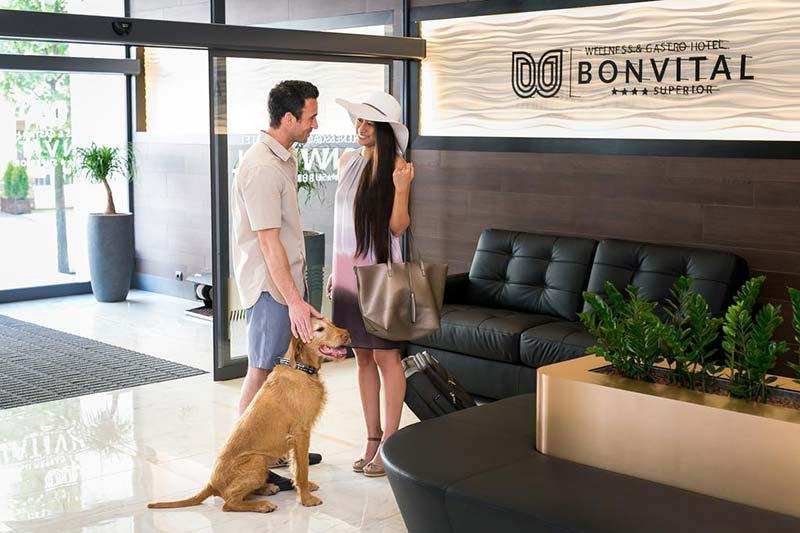 Bonvital Hotel Hévíz Adults Only