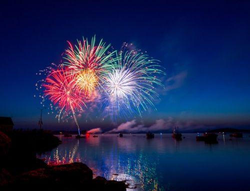 Érdekességek a tűzijátékok világából