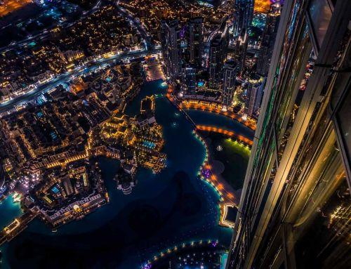 Ezeket a látnivalókat ne hagyd ki, ha Dubajban jársz