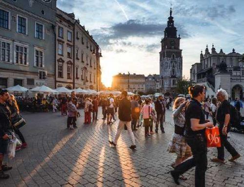 Krakkó: ismerd meg Lengyelország egyik gyöngyszemét