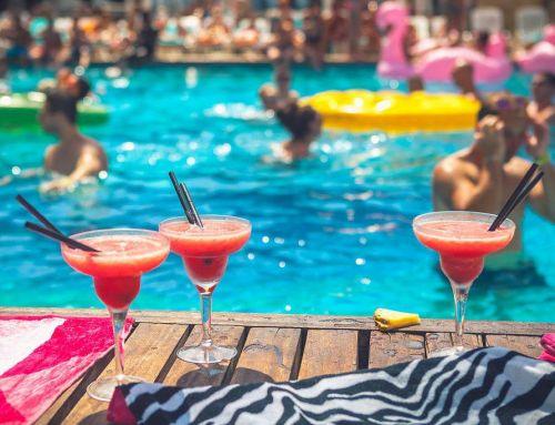 Tippek egy jó medencés buli megszervezéséhez