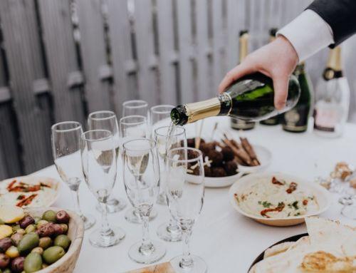 Nem csak a pezsgő menő szilveszterkor