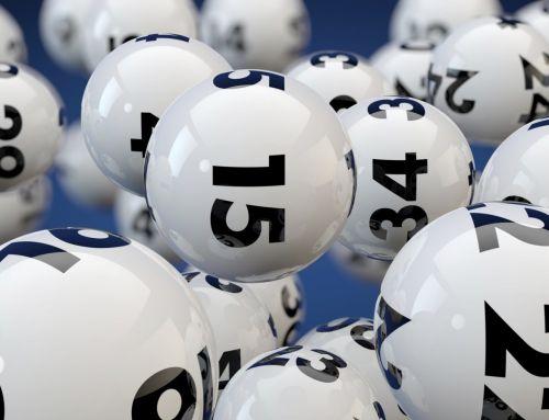 Szerencseszámok – avagy hogyan nyerjünk a lottón