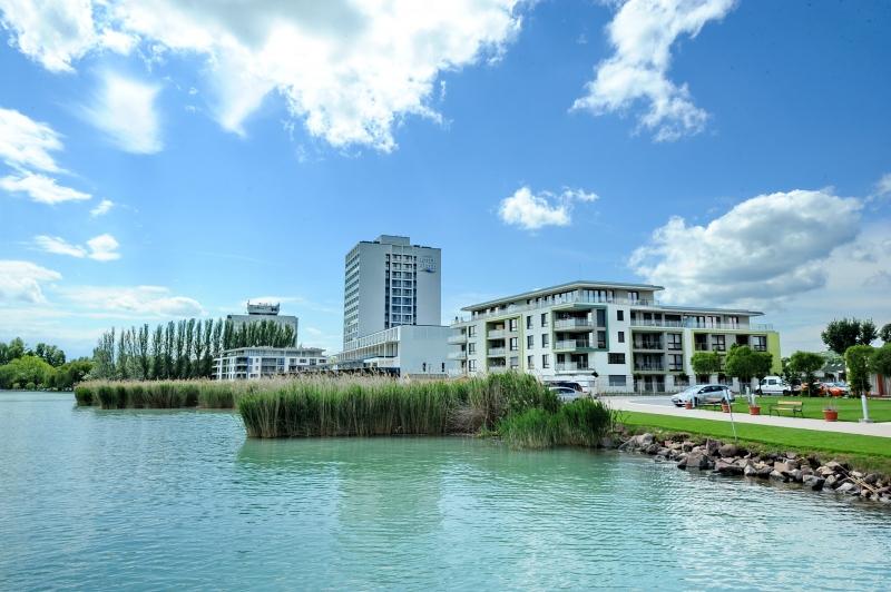 Luxus kikapcsolódás Balatonfüred szívében: Hotel Füred**** Spa & Conference